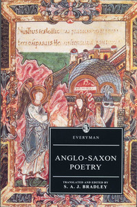Anglo-Saxon Poetry:  - ISBN: 9780460875073