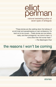 The Reasons I Won't Be Coming:  - ISBN: 9781594482236