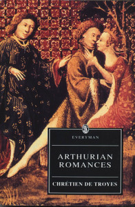 Arthurian Romances:  - ISBN: 9780460873895