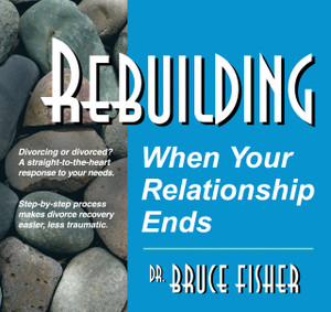 Rebuilding: When Your Relationship Ends - ISBN: 9781886230767