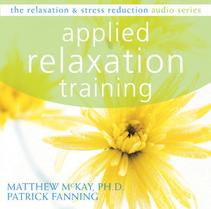 Applied Relaxation Training:  - ISBN: 9781572246379