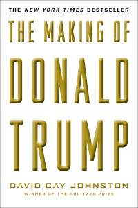 The Making of Donald Trump:  - ISBN: 9781612196329