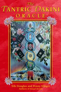 The Tantric Dakini Oracle:  - ISBN: 9780892811373