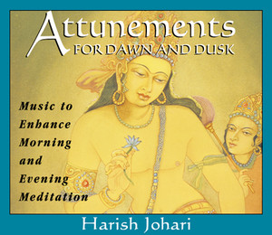 Attunements for Dawn and Dusk: Music to Enhance Morning and Evening Meditation - ISBN: 9780892818532