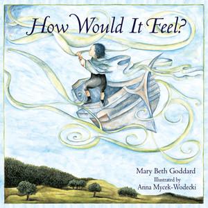 How Would It Feel?:  - ISBN: 9781591430506