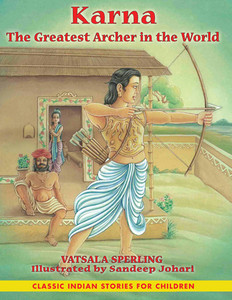 Karna: The Greatest Archer in the World - ISBN: 9781591430735