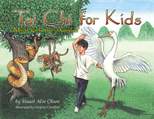Tai Chi for Kids: Move with the Animals - ISBN: 9781879181656