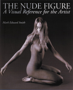 The Nude Figure: A Visual Reference for the Artist - ISBN: 9780823032327