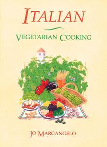 Italian Vegetarian Cooking:  - ISBN: 9780892813438
