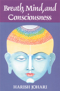 Breath, Mind, and Consciousness:  - ISBN: 9780892812523