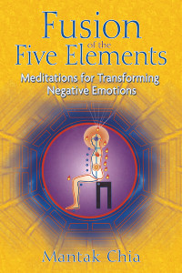 Fusion of the Five Elements: Meditations for Transforming Negative Emotions - ISBN: 9781594771033