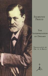 The Interpretation of Dreams:  - ISBN: 9780679601210