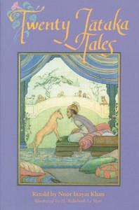 Twenty Jataka Tales:  - ISBN: 9780892813230