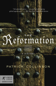 The Reformation: A History - ISBN: 9780812972955