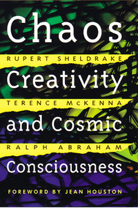 Chaos, Creativity, and Cosmic Consciousness:  - ISBN: 9780892819775