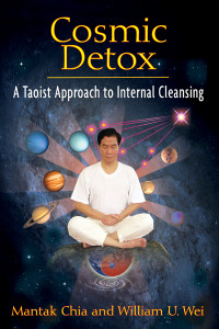 Cosmic Detox: A Taoist Approach to Internal Cleansing - ISBN: 9781594773778
