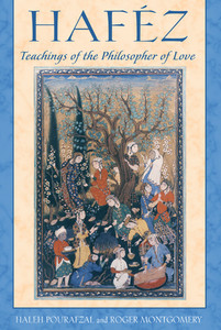 Haféz: Teachings of the Philosopher of Love - ISBN: 9780892811885