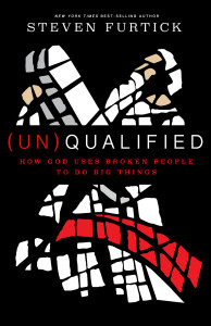 (Un)Qualified: How God Uses Broken People to Do Big Things - ISBN: 9781601424594