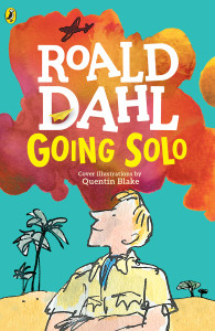 Going Solo:  - ISBN: 9780142413838