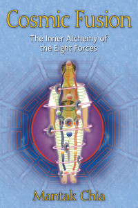Cosmic Fusion: The Inner Alchemy of the Eight Forces - ISBN: 9781594771064
