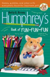 Humphrey's Book of Fun Fun Fun:  - ISBN: 9780147509512