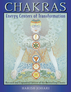 Chakras: Energy Centers of Transformation - ISBN: 9780892817603