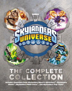 The Complete Collection:  - ISBN: 9780448480398
