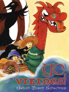 Yo, Vikings!:  - ISBN: 9780525468899