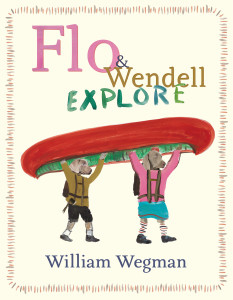 Flo & Wendell Explore:  - ISBN: 9780803739307
