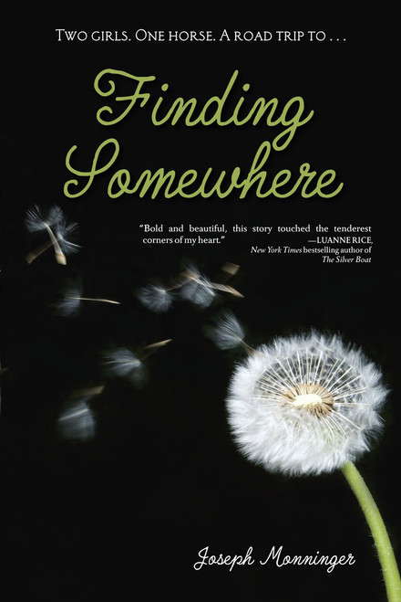 Finding Somewhere:  - ISBN: 9780375897559