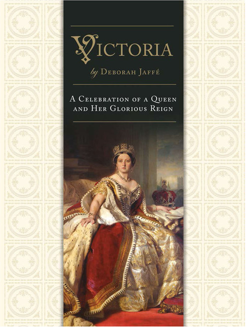 Victoria: A Celebration of a Queen and Her Glorious Reign - ISBN: 9780233004976