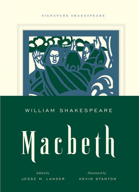 Macbeth:  - ISBN: 9781402790034