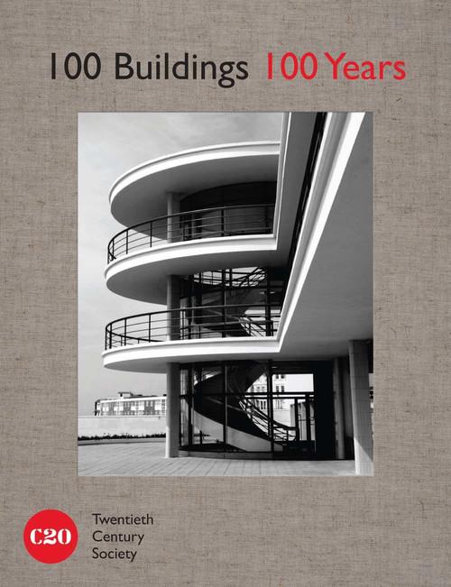 100 Buildings 100 Years:  - ISBN: 9781849941938