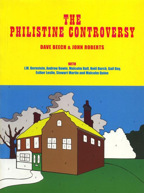 The Philistine Controversy:  - ISBN: 9781859843741