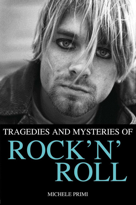 Tragedies and Mysteries of Rock 'n' Roll:  - ISBN: 9788854409163