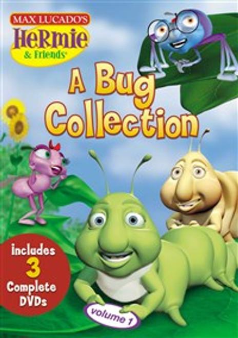 A Bug Collection DVD Box Set - ISBN: 9781400315093