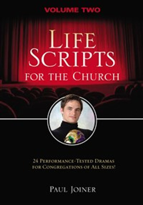 Life Scripts for the Church - ISBN: 9781418509859