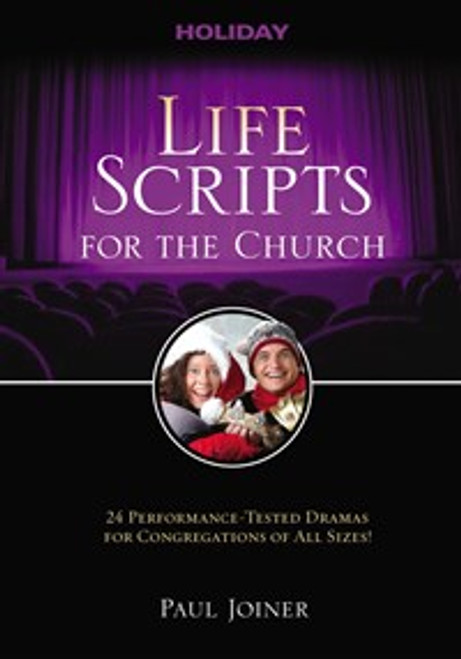 Life Scripts for the Church - ISBN: 9781418509866