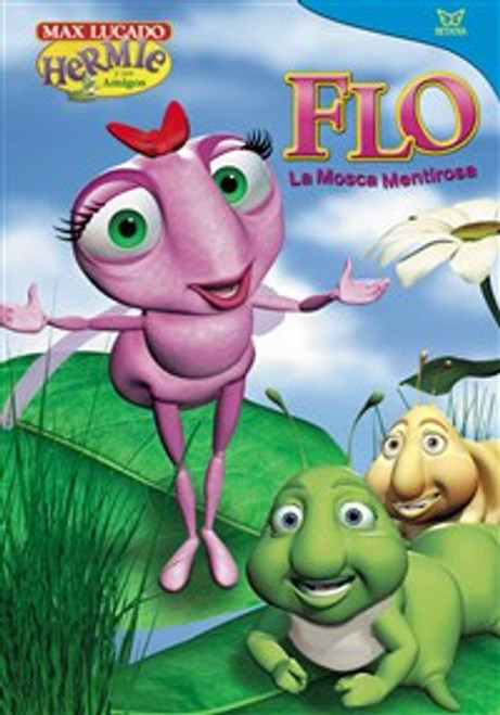 Flo la mosca mentirosa - ISBN: 9780881138276
