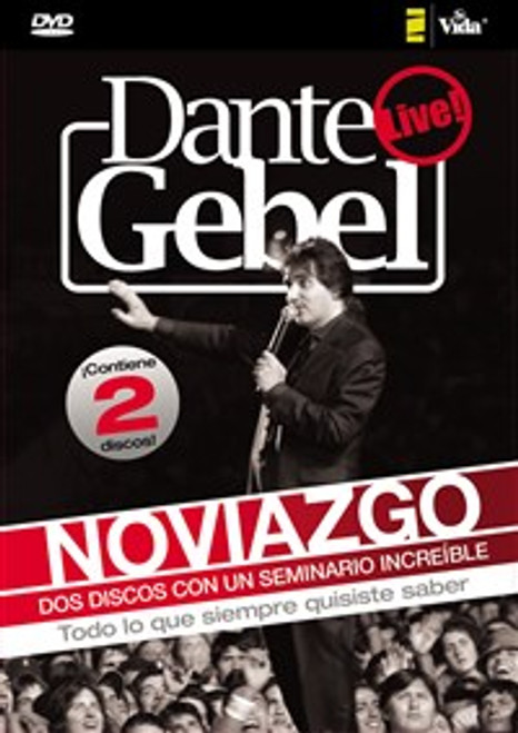 Noviazgo (DVD) - ISBN: 9780829756661
