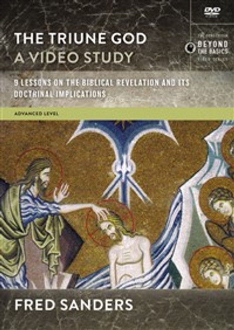 A Theology of Luke and Acts, A Video Study - ISBN: 9780310535928