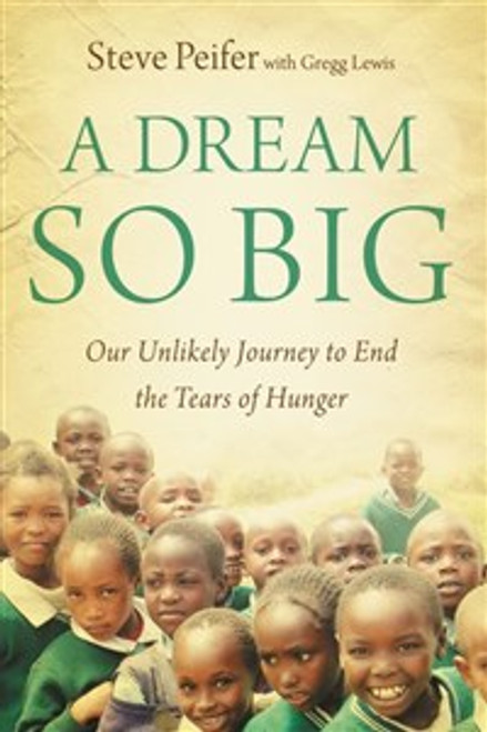A Dream So Big - ISBN: 9780310326090