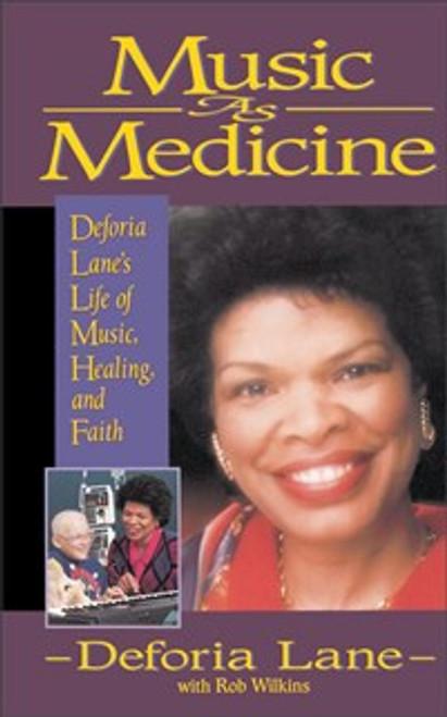 Music as Medicine - ISBN: 9780310206606