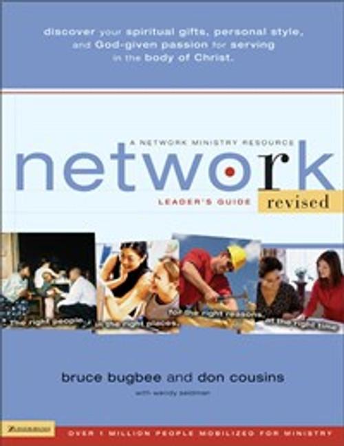 Network Leader's Guide - ISBN: 9780310257943