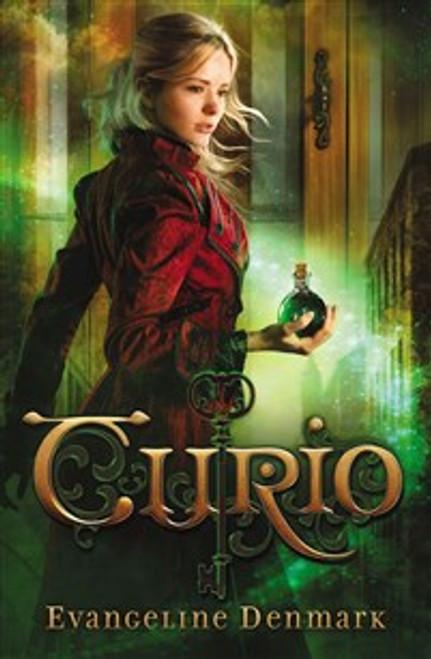 Curio - ISBN: 9780310729518