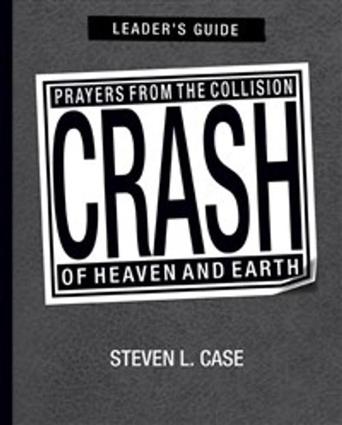 Crash, Leader's Guide - ISBN: 9780310287742