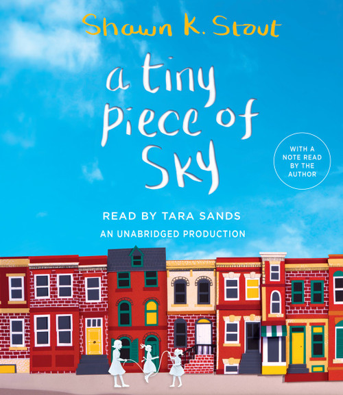 A Tiny Piece of Sky:  (AudioBook) (CD) - ISBN: 9780147525970