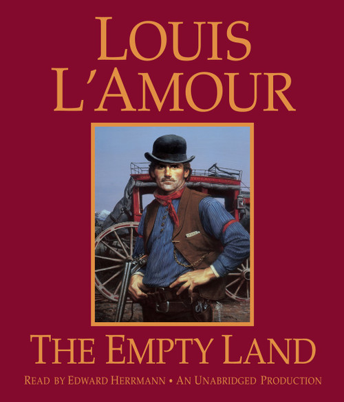 The Empty Land:  (AudioBook) (CD) - ISBN: 9780307914927
