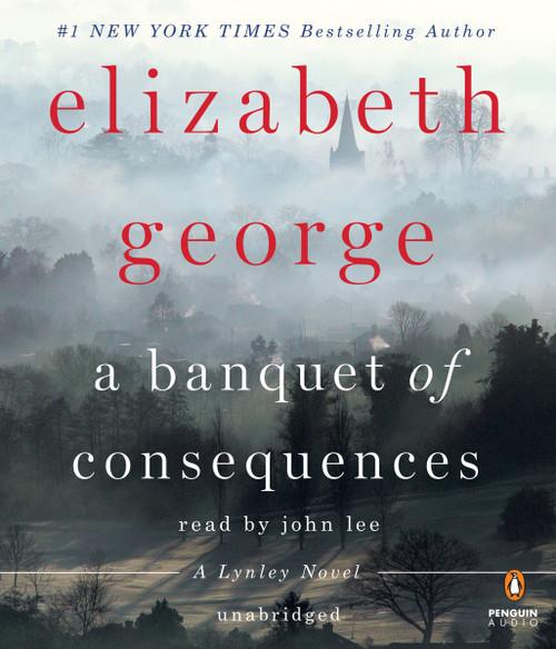 A Banquet of Consequences: A Lynley Novel (AudioBook) (CD) - ISBN: 9781611763669