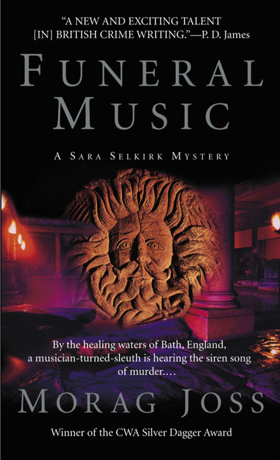 Funeral Music:  - ISBN: 9780440242413